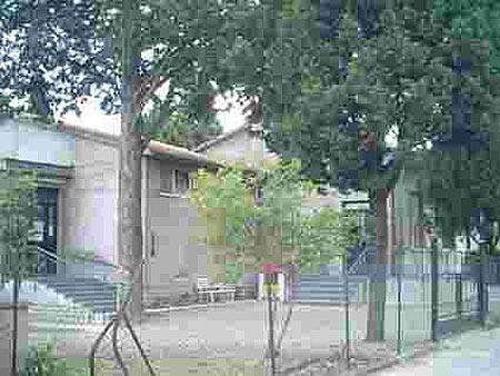 Scuola Infanzia Pontecane