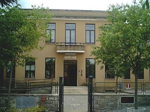 Scuola primaria Fratta Todina