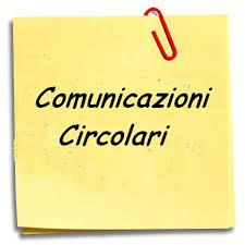 comunicazione circolari