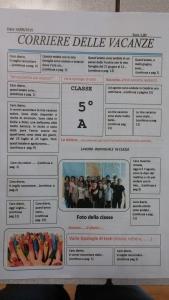 Classe 5a