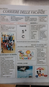 Classe 5c
