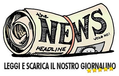 giornalino scuola