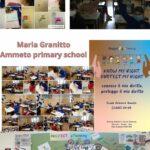 E-exhibition: our activities. Mostra online dei vari prodotti realizzati dai partner. classi 5 A-B Scuola P Ammeto